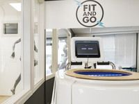Fit And Go Sempione - 16