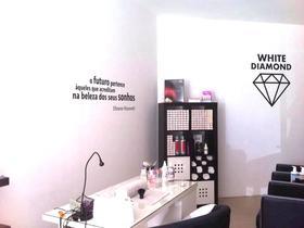White Diamond Estetica e Cabeleireiro