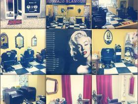 Salon & Barbershop 87