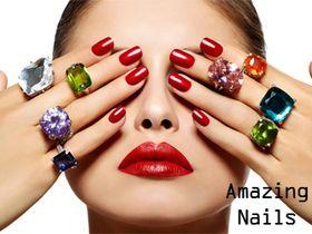 Amazing Nails Porto
