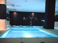 Mya Spa & Wellness