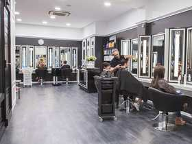Cotril Salons By Giuliano