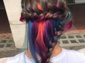 Ita Hair Style