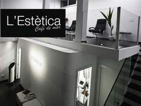 L´estetica Cafe De Mar