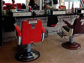 Hall Star Barber Shop