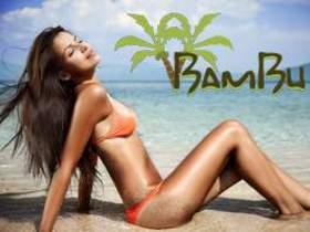 Bambu Solarium