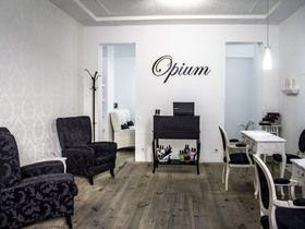 Opium Manicure And Pedicure