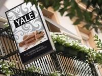 Yale - 8