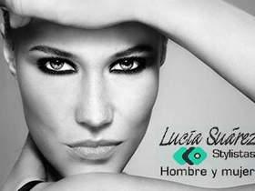 Lucia Suarez Stylistas