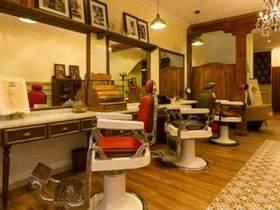 Hermins Beauty Salon & Barber Shop