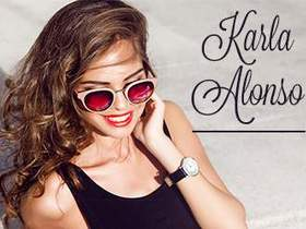 Karla Alonso