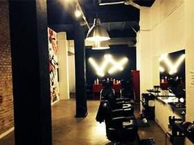 Yeeess Barbers