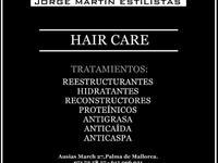 Jorge Martín Estilistas - 40