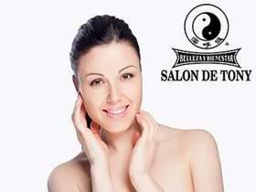 Salon De Tony Hermosilla
