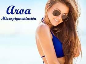 Aroa Micropigmentacion