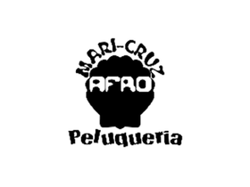 Afro Mari Cruz