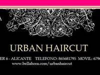 Urban Haircut - 9
