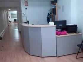 Kinesioclinic Sagrada Familia