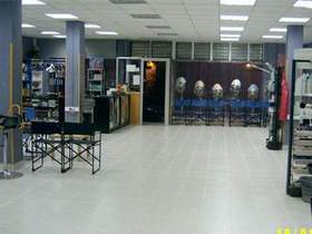 Academia De Peluqueria San Isidro