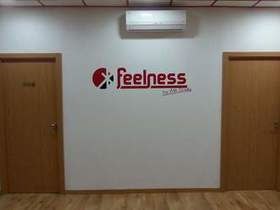 Feelness Zaragoza