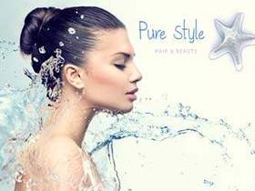 Pure Style Hair Beauty