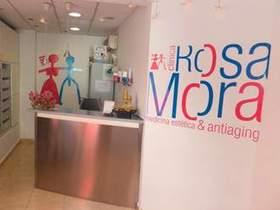 Rosa Mora