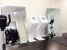 20 Fitness Club