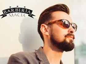 Barbería Macía