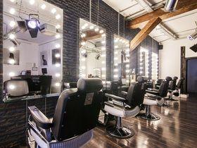 Making Of Hair Design Club