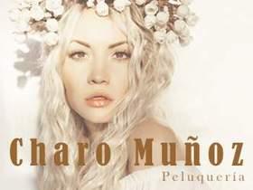 Charo  Muñoz