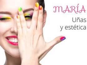 Uñas Y Estética María