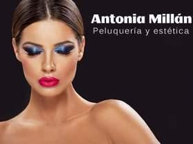 Antonia Millán