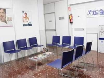 Centro Médico Sagrada Familia