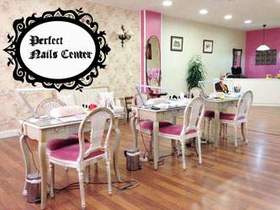 Perfect Nails Center