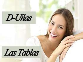 D-uñas Las Tablas