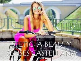 Stetic-a Beauty Senses Castellana