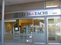 Luis Y Tachi Majadahonda - 2