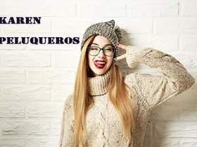 Karen Peluqueros