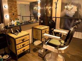 Yolanda Hair Salon