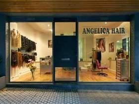 Angelica Hair