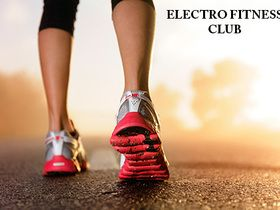 Electrofitness Club