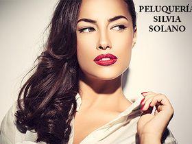 Peluquería Silvia Solano