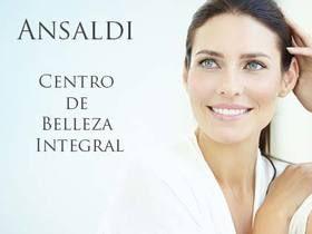 Ansaldi Centro De Belleza Integral