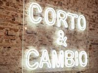 Corto Y Cambio - 12