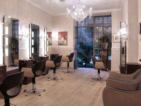 Noi Salon Piazza Del Popolo