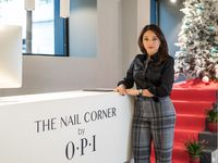 The Nail Corner By Opi - 21