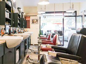 Machete Barbershop Via Maffi