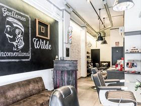 Wilde Barber Shop