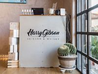 Harry Gibson - 2