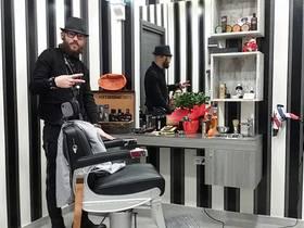 Hair Stylist Barber Shop Adriano Loconte